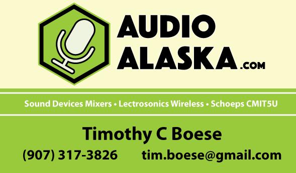 Audio Alaska
