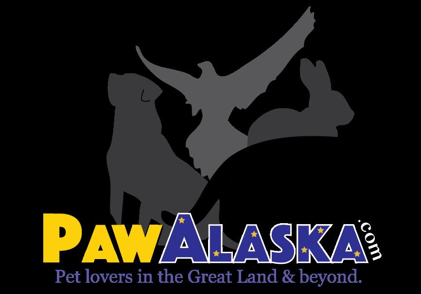 Paw Alaska